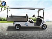 鴻暢達新款2座電動貨車