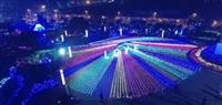 灯光展安装厂家城市亮化