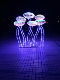 灯光展销售工厂园林亮化