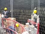阳泉市烟囱旋转梯制作安装叮咚