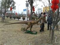 恐龙展览出租价格