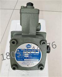 海特克HIGH-TECH液压泵PV2R2/PVL2-59-F-1R-U/L/D/R-10吹塑机油泵