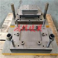 沖壓模具在生產需要經過七大工藝