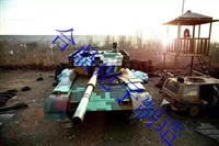 扬州国防教育基地项目方案 真人CS战役玩法与战斗背景30