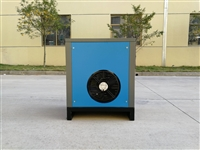 冷干機冷凍式空氣干燥機常溫1.5立方螺桿機螺桿式空氣壓縮吸干機