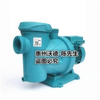 BLAUMARS1 60-12M泵ESPA亚士霸泳池过滤水泵轮回泵