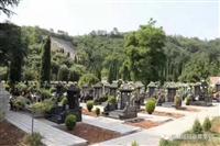 洛陽北邙南山陵園