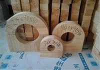 金华空调木托市场价格管道木托
