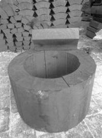 海东地区空调木托厂家管道木托