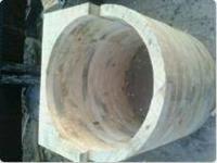 淮南空调木托供货商管道木托