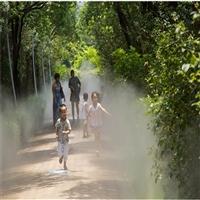 水景高壓冷霧主機 池塘全自動冷霧設備 園林不銹鋼冷霧系統