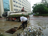 江夏区豹澥环卫车清理化粪池规范