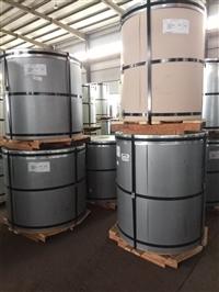 上海长宁区黄石宝钢彩涂板供应商