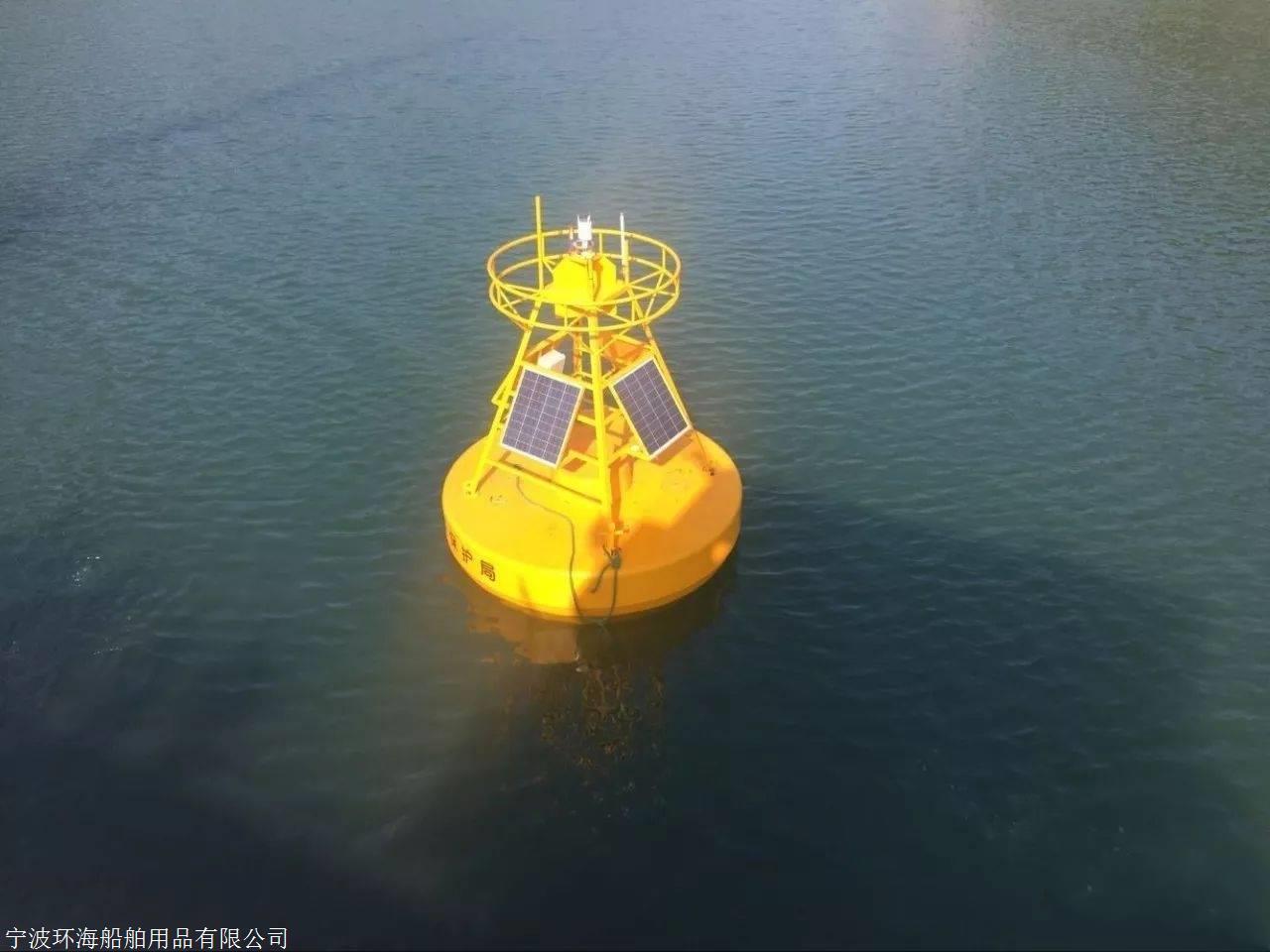 四川攀枝花市塑料浮筒制造
