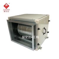 广州加压通风柜 环保是个送风机批发