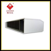 深圳卧式风机盘管 4匹走水室内机 2040风量明装机厂家