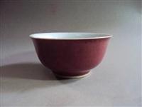 清豇豆紅杯種類和鑒定方法