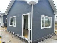 营口轻钢别墅每平米价格,营口景观自建房,营口公安站台岗亭价格