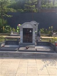 洛阳墓地l北邙南山陵园豪华区