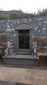 洛陽墓地l北邙南山陵園藏風聚氣