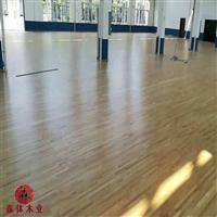 黑龙江体育木地板生产厂家