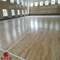 运动木地板体育木地板