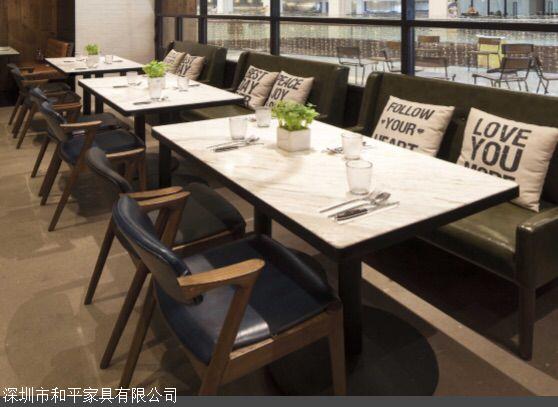 广东餐饮家具厂家