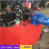 邯鄲130型制管機波紋管制管機價格