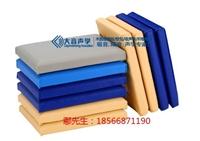 温州皮革软包高效吸声板厂家