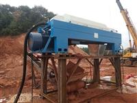 打桩泥浆脱水机 桩基泥水固液分离处理