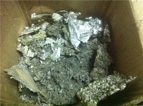 上海回收锡块
