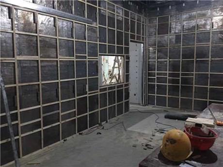 銅仁防輻射施工廠家