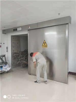 威海鉛板生產加工廠