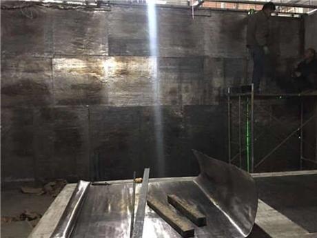 貴陽鉛板生產加工廠