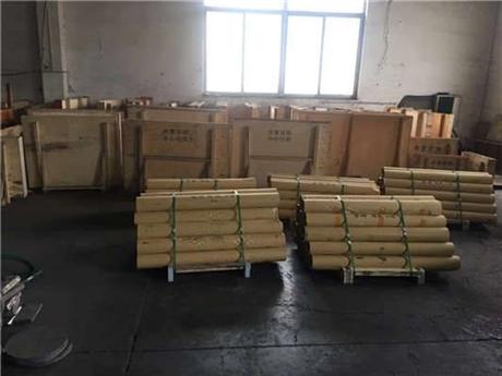 江門鉛板施工包裝修