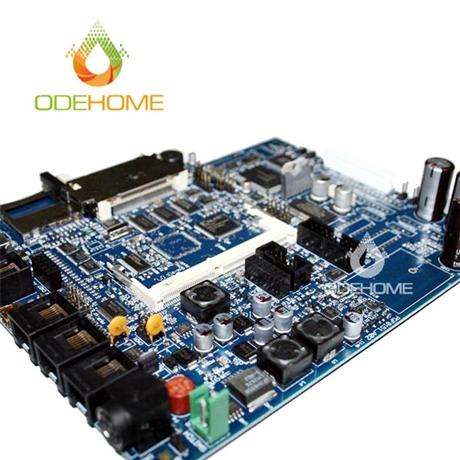 SMT电子DIP插件后焊 SMT贴片加工打样 线路板SMT贴片加工