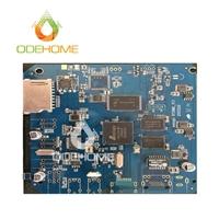 音箱PCBA SMT加工   pcb电子贴片加工  深圳SMT来料加工