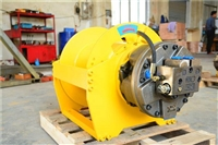 JTP矿用提升绞车减速器
