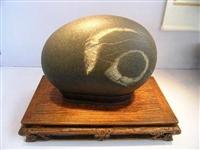 蛋形奇石私下收購價格值錢嗎