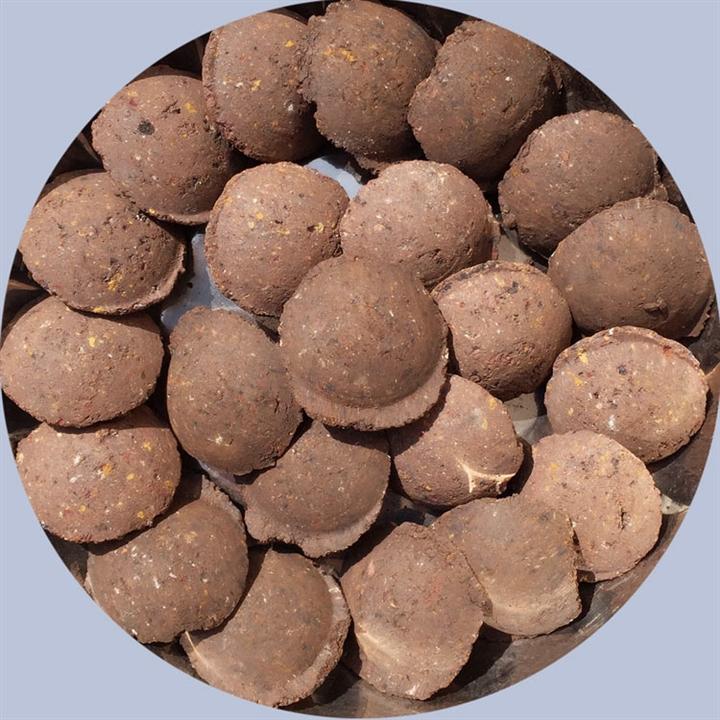 磷矿粉专用球团粘结剂
