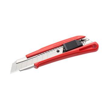捷科 22mm自锁式美工刀,CF-J60,130460