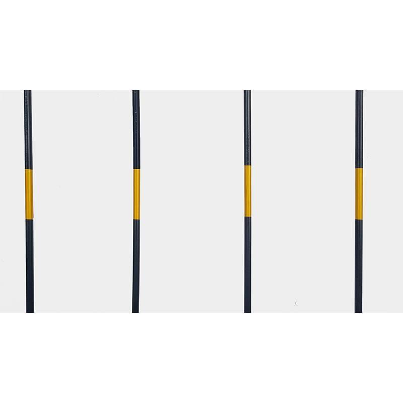 佛山厂家直销 粤盾交通铁马护栏市政围栏移动护栏隔离栏(图3)