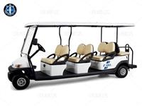 鴻暢達8座高爾夫觀光車