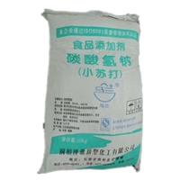 馬蘭牌小蘇打 食品添加劑膨松劑 碳酸氫鈉 食品級國標99小蘇打