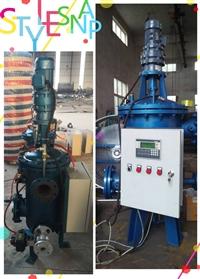 工业滤水器,电动滤水器,手动滤水器