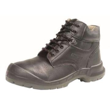 京士 舒适安型中帮全鞋,防砸防刺穿防静电,46,KWD803