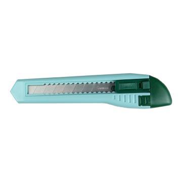 三木 91025 美工刀 18mm 单个