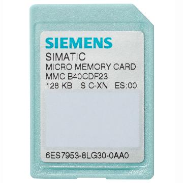 西门子/SIEMENS 6ES7953-8LF30-0AA0存储卡