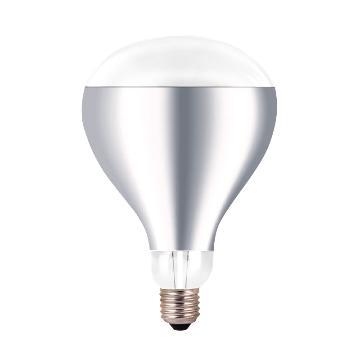 佛山照明浴霸灯泡,275W E27,长度165mm,16只/箱