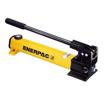 """恩派克手动泵,工程塑料材质,出油口3/8"""",700bar,P392"""
